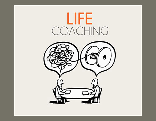 Why Life Coach